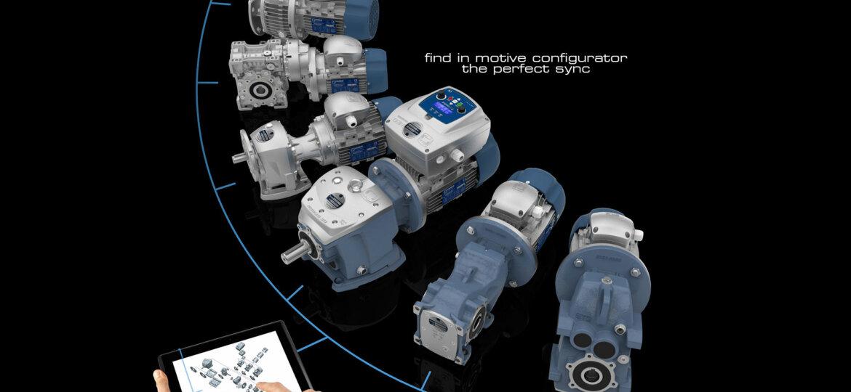 motores motive